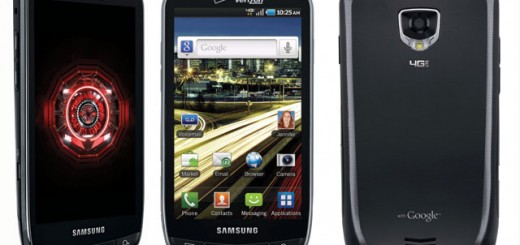 Verizon to release Samsung Droid Charge on April 28 for Price of $299.99