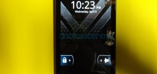 Verizon Motorola Droid X 2 Smartphone again spotted online