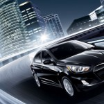 2012 Hyundai Accent unveiled at New York Auto Show