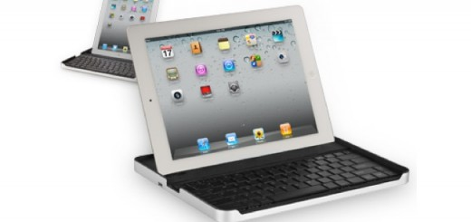 Logitech iPad 2 Keyboard Case makes your typing easy; Pricing $99.99