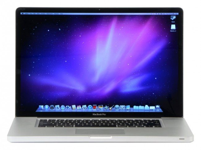 Apple 17 inch MacBook Pro 2011 Review, Specs and Price