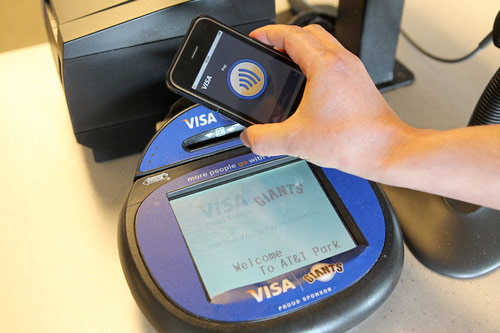 Amazon reportedly to enable NFC Payment System