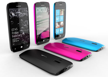 Windows Phone Mango Update to be branded as Windows Phone 7.5