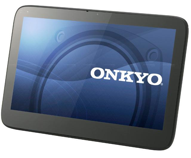 "Onkyo TW317A7PH 11.6"" and TW117A7PH 10.1"" Windows 7 Business Tablets to be released in May"