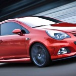 Opel Corsa OPC Nurburgring Edition is now on Order for a Price of 27.650 euros