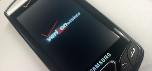 Images of Samsung Gem for Verizon spotted online; expected to release soon