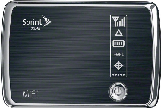 Sprint MiFi 3G/4G Mobile Hotspot Price, Release Date and Data Plans revealed