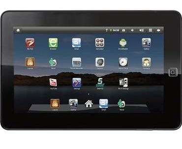 "Sylvania Magni 10"" Android Tablet Price and Specs"