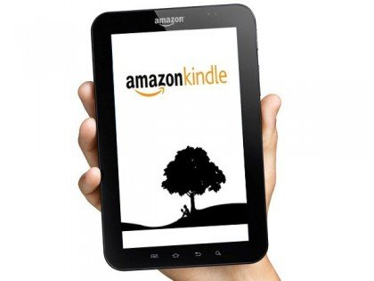 Amazon Kindle Tablet reportedly to be released in Q2 2011