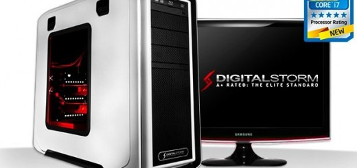 Digital Storm releases ODE Gaming Laptop; Specs and Price