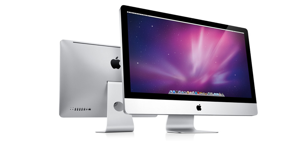 Apple's new iMac 2011 with Sandy Bridge Processor and Thunderbolt releases; Specs and Price