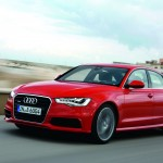 2012 Audi A6 Avant to debut on May 18th