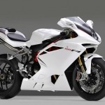 2012 MV Agusta F4 RR Sports Bike unveiled; Claims to be Most Powerful