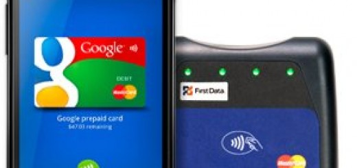 Google Wallet and Google Offers officially announced