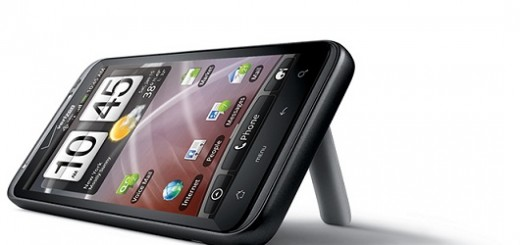 HTC Thunderbolt OTA Firmware Update released by Verizon