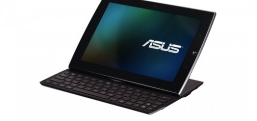 Asus Eee Pad Slider Honeycomb Tablet to be released soon; Asus tweets