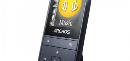 Archos Vision 18b Media Player hits Amazon for just $33