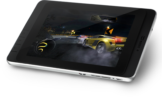 BeBook Live Android Tablet releasing in UK on June 21 for a Price of £229