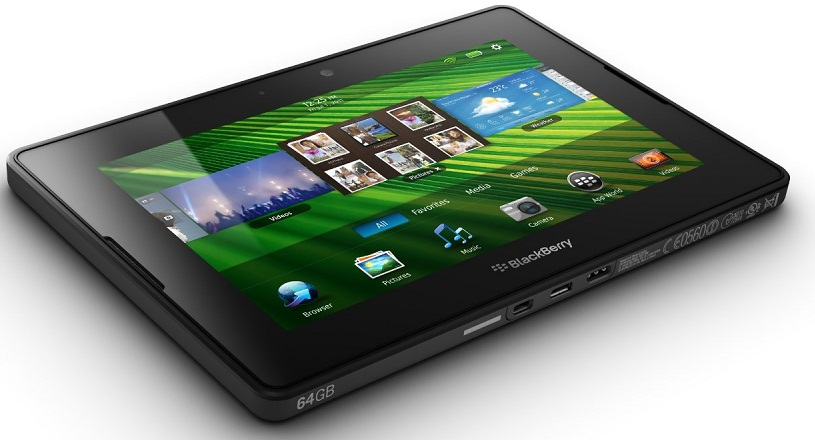 Amazon to sell BlackBerry PlayBook Tablet Starting June 1st