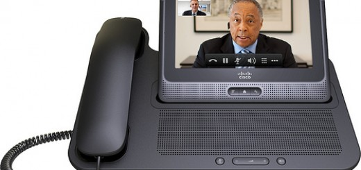 AT&T to release Cisco Cius Ultra-Portable Tablet for Business Users in the fall of 2011