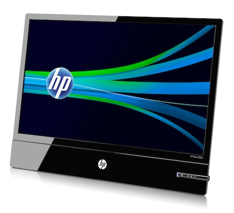 HP Elite L2201x ultra-thin Monitor display release date on June 1