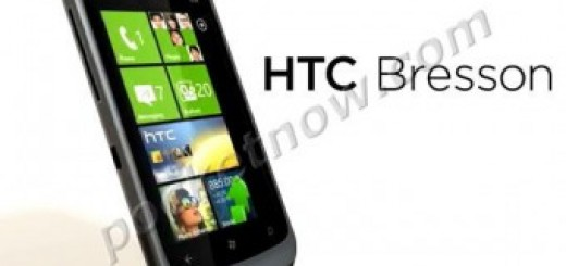 HTC Bresson with 16MP Camera, HTC Eternity and HTC Omega to be Windows Phone 7.5 Smartphones?