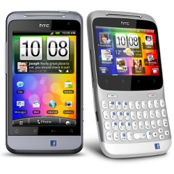 HTC Chach and HTC Salsa on Pre-order at Amazon.UK; Release Date June 26