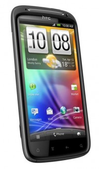 Vodafone UK HTC Sensation Smartphone released; Free on Monthly Plans Starting at £35