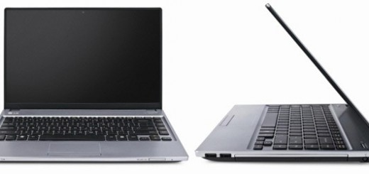 LG unveils Blade Series LG P430 and P530 Laptops; releasing at the End of May