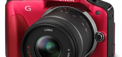 Panasonic LUMIX DMC-G3 priced $700; to release in June