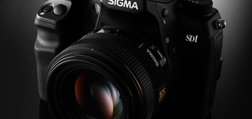 Sigma SD1 Camera release date confirmed for June; priced as $9,700