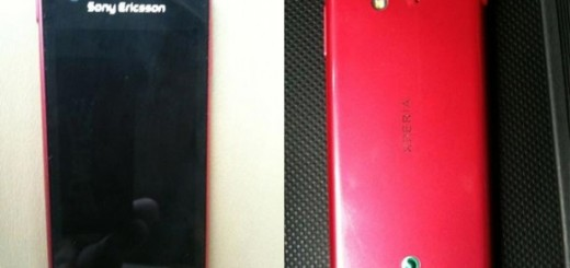 Sony Ericsson ST18i(AzusaAzuza) and CK15i spotted online; Azuza to release this month