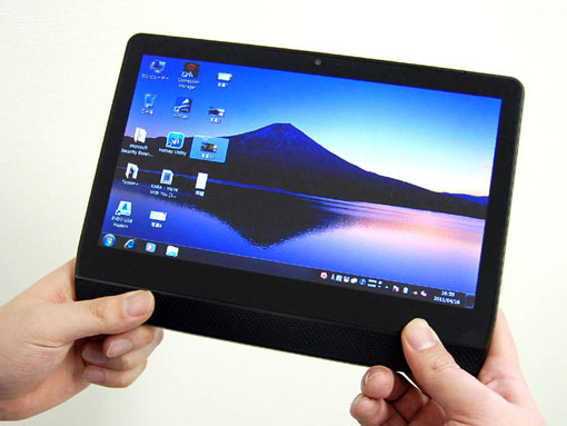 TGA TycooNet TVB01 Affordable Win7 Tablet - Specs, Price, Release Date