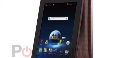 Viewsonic 7x Honeycomb Tablet expected to release in June