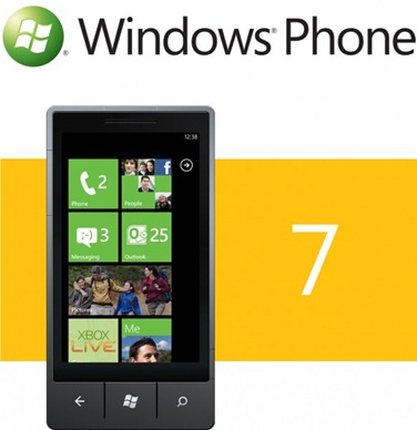 HTC Surround Windows Phone 7 finally gets NoDo Update