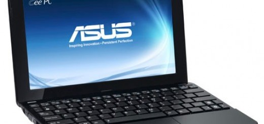 ASUS Eee PC 1015PX Netbook with Atom N570 released; Specs and Price