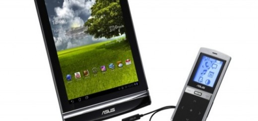 "ASUS 7"" Eee Pad MeMo Glasses-free 3D Tablet unveiled"