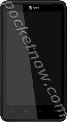 AT HTC Holiday Dual-Core 1.2 GHz Smartphone leaked with Specs