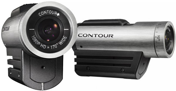 Contour+ Helmet HD Camera released; Available for a price of $499.99