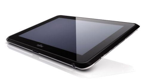 Fujitsu Stylistic Q550 Windows 7 Tablet release Date to be May 13?