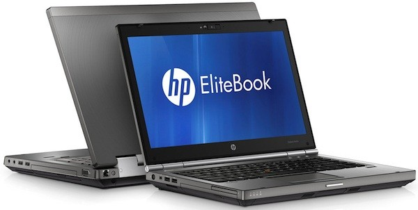 HP EliteBook 8460w, HP EliteBook 8560w and EliteBook 8760w Laptops released; Available for Purchase now