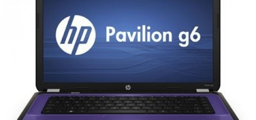 HP releases HP Pavilion g6s Laptop with Sandy Bridge Processor; Starting Price $550
