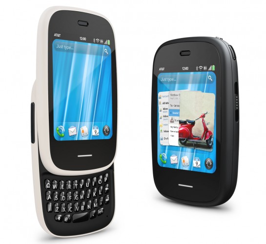 AT&T HP Veer 4G Price and Release Date officially revealed
