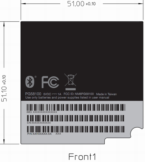 HTC Sensation 4G passes FCC as PG58100 for T-Mobile?
