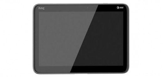 """HTC to release 10"""" HTC Puccini Tablet on AT&T LTE Network?"""