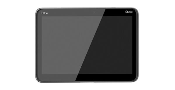 "HTC to release 10"" HTC Puccini Tablet on AT&T LTE Network?"