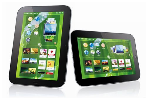 Lenovo LePad aka IdeaPad Tablet K1 to release soon; hits FCC today, Specs revealed