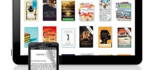 Barnes & Noble updates Nook for Android eReading App