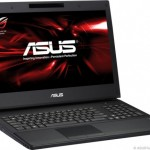 ASUS unveils ROG G53SX Naked Eye 3D, ROG G74Sx 3D gaming laptops and a ROG CG8565 Gaming desktop at Computex