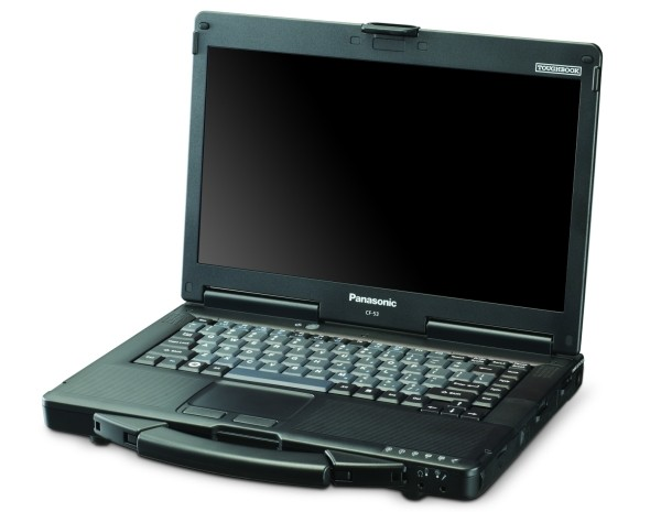 Panasonic Toughbook CF-53 Semi-rugged Laptop with Optional LTE Specs, Price and Release Date